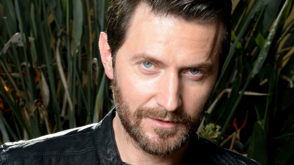 free richard armitage wallpapers