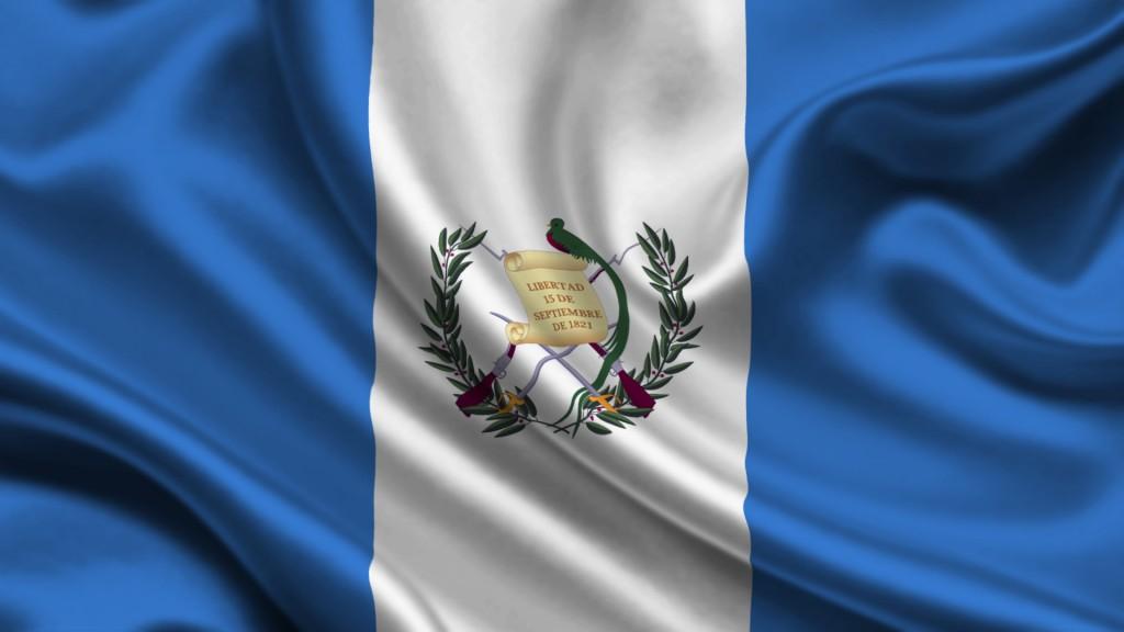 guatemala flag desktop wallpapers