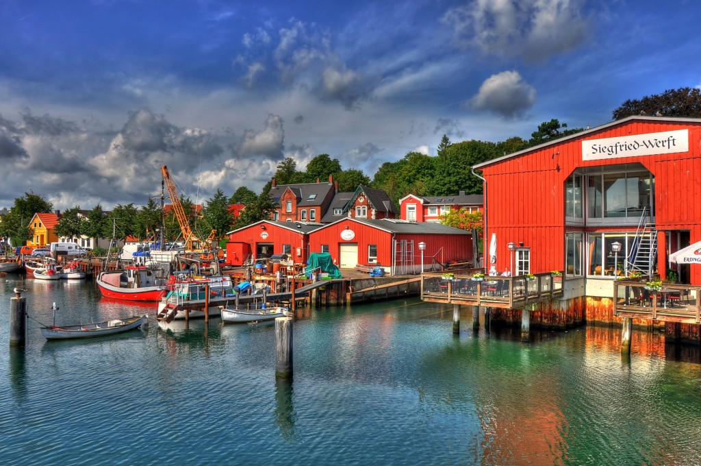 harbor widescreen wallpapers