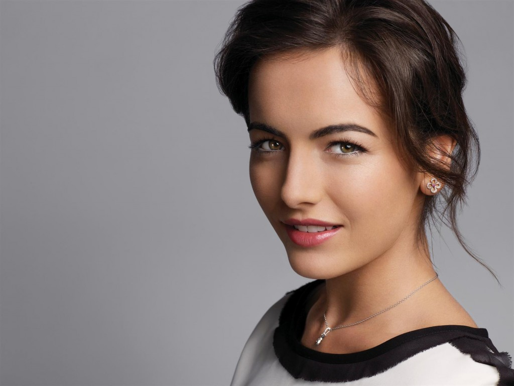hd-camilla belle wallpapers