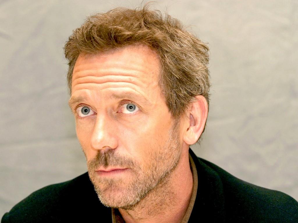 Hugh Laurie Wallpapers