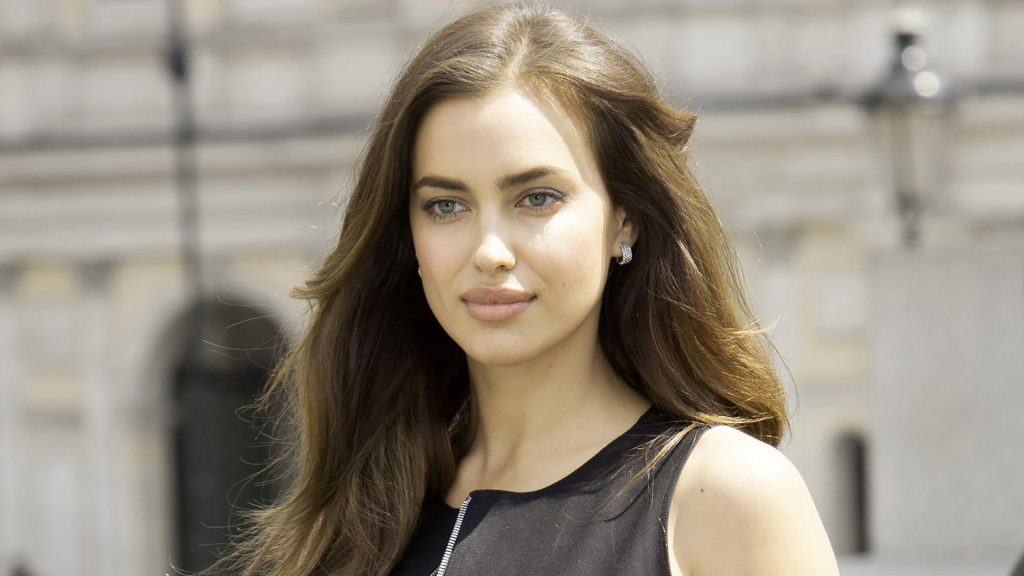irina shayk celebrity wallpapers