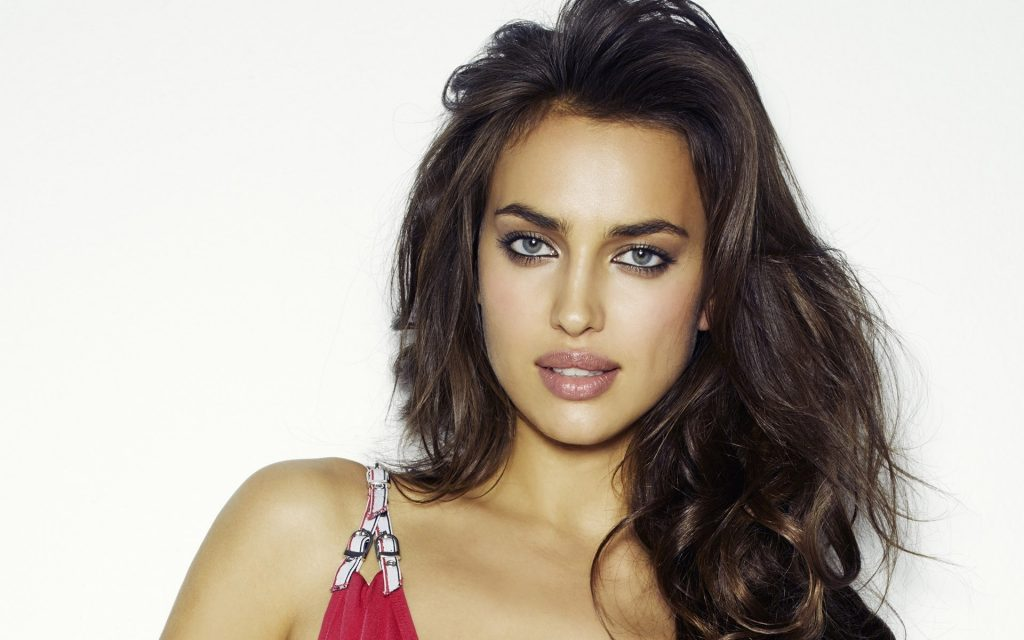 irina shayk desktop wallpapers
