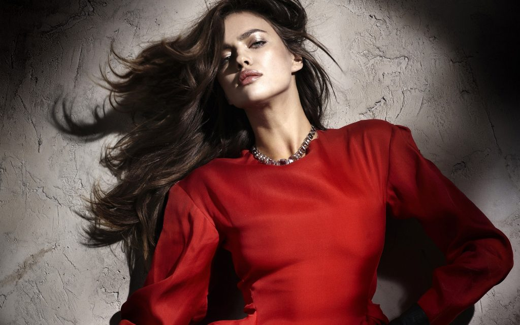 irina shayk wide wallpapers