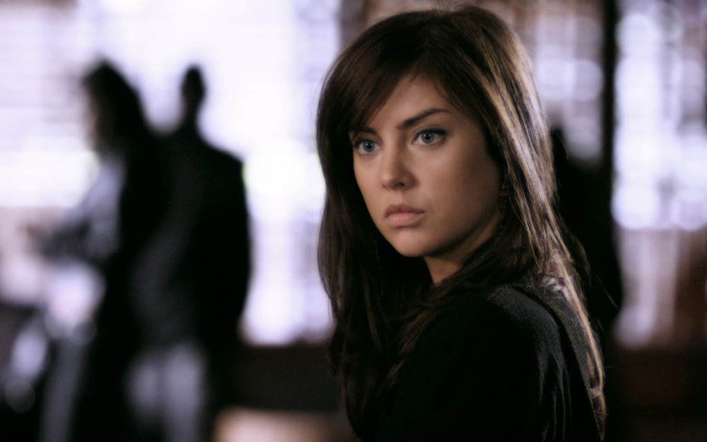 Jessica Stroup Actress