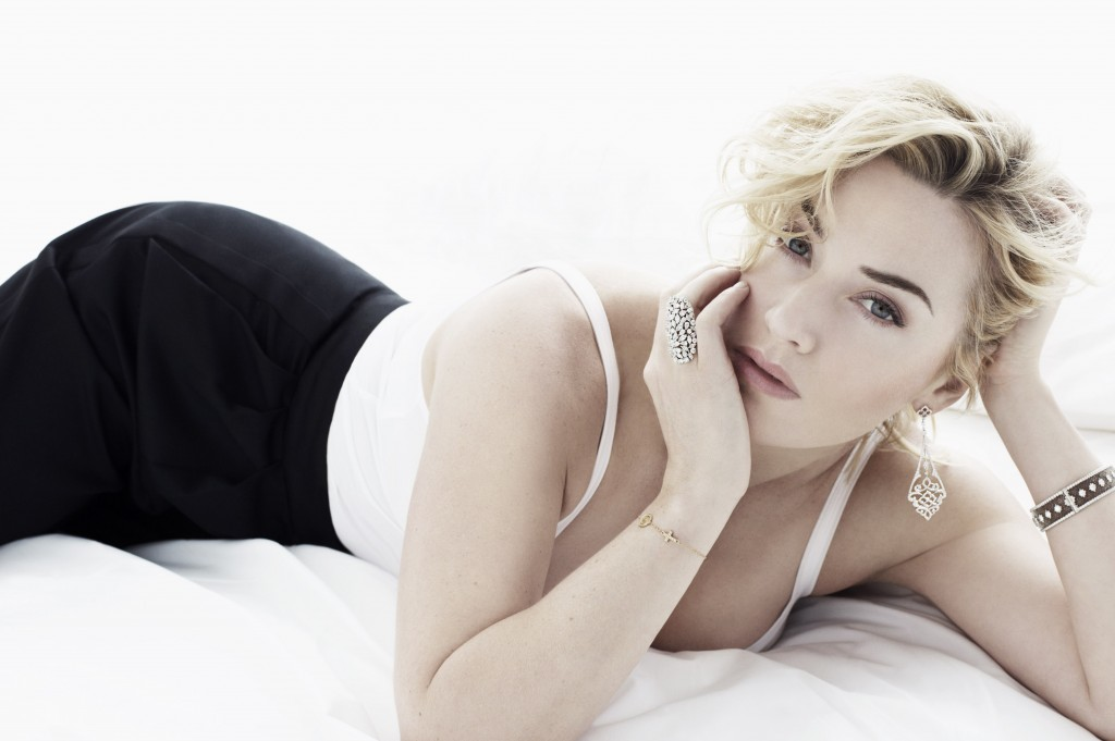 kate winslet widescreen wallpapers