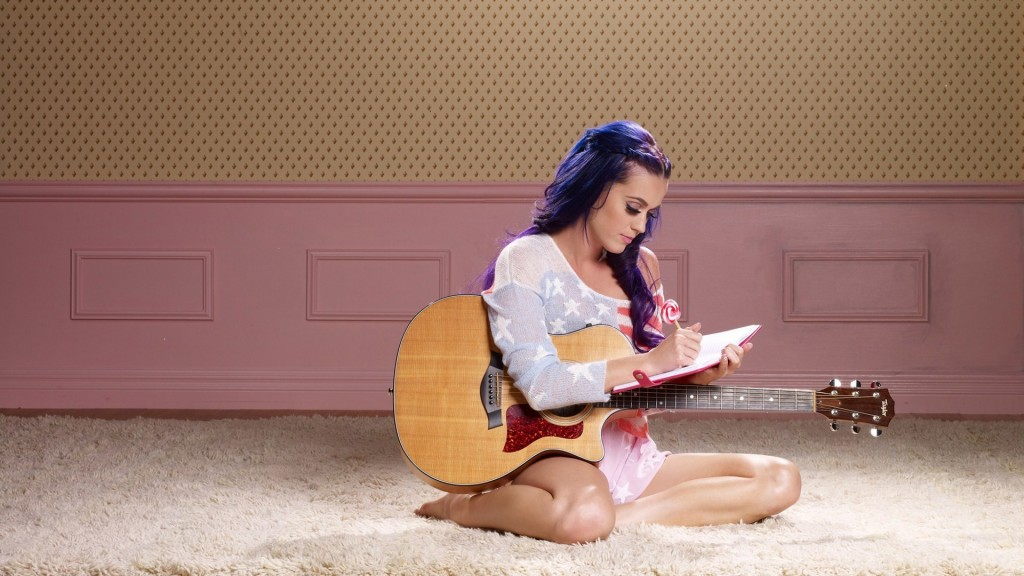katy perry singer wallpapers