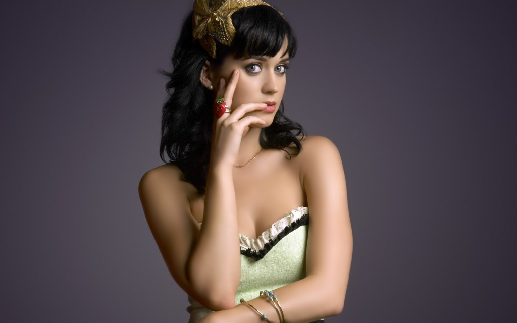 katy perry widescreen wallpapers