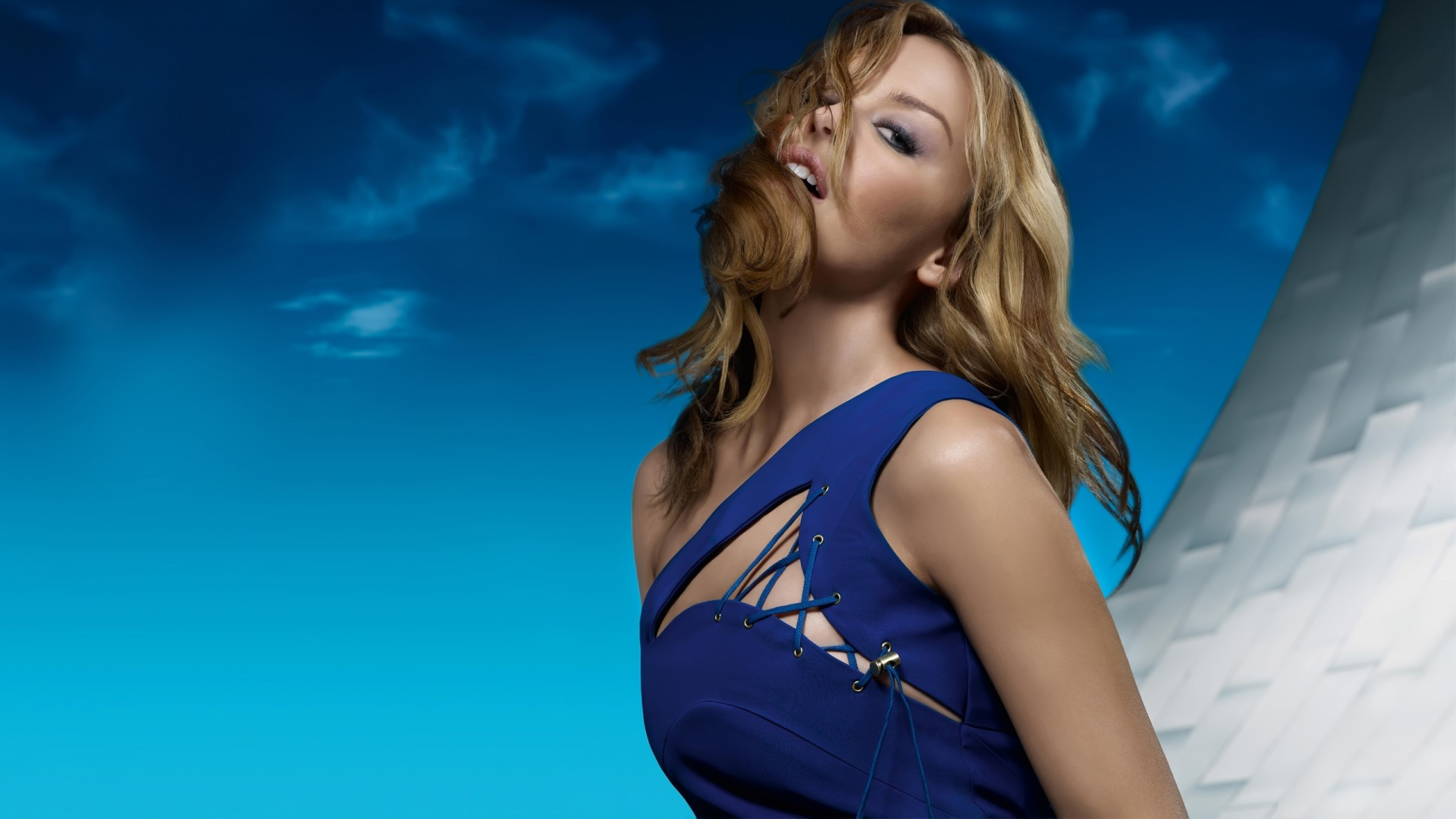 13 HD Kylie Minogue Wallpapers