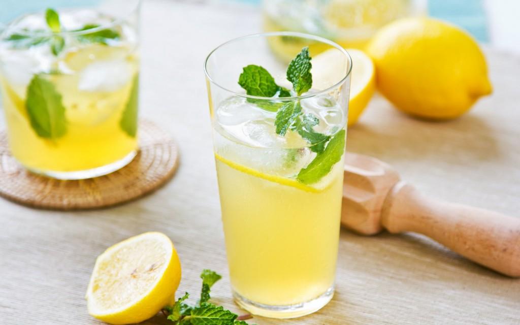 lemonade glass computer wallpapers