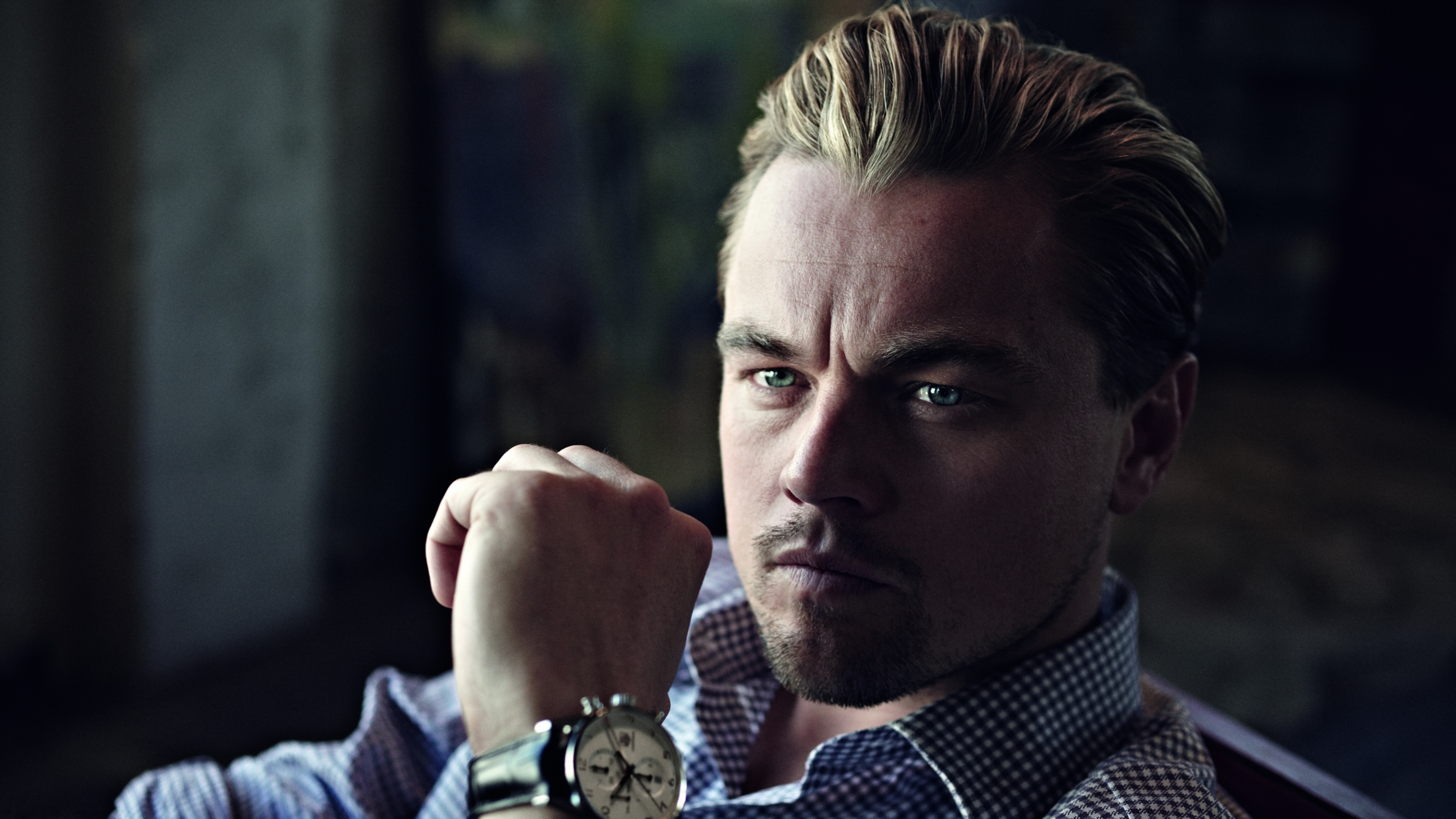 16 HD Leonardo Dicaprio Wallpapers