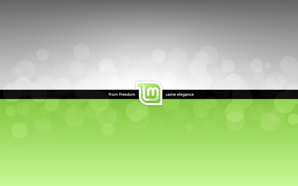 linux mint background wallpapers