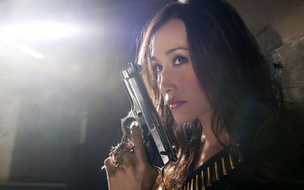 maggie q actress wallpapers