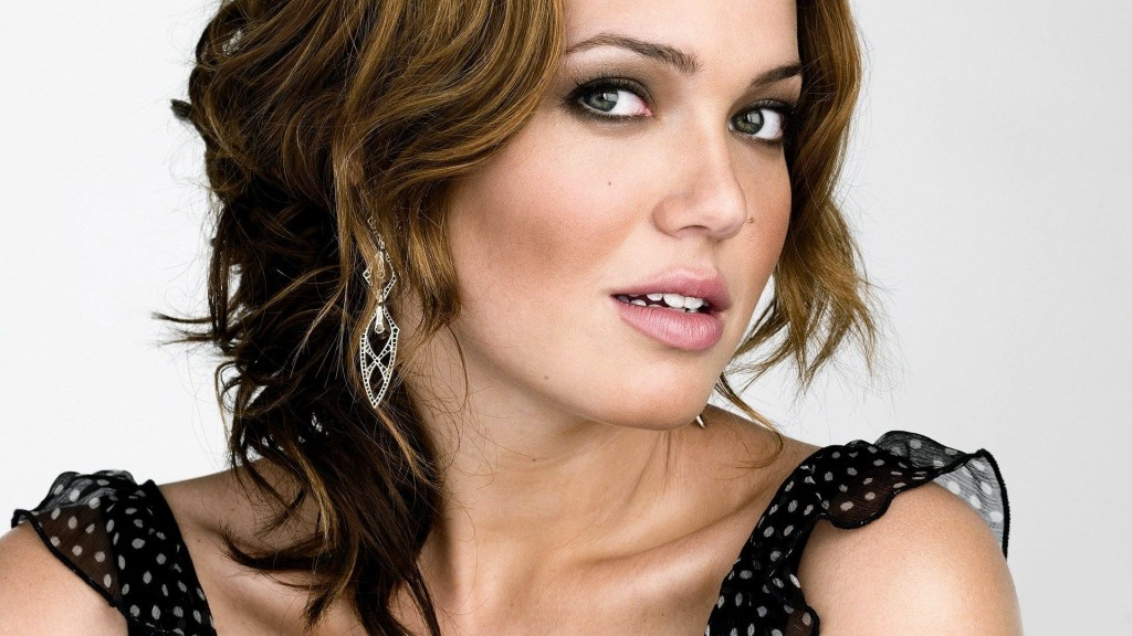 mandy moore celebrity wallpapers