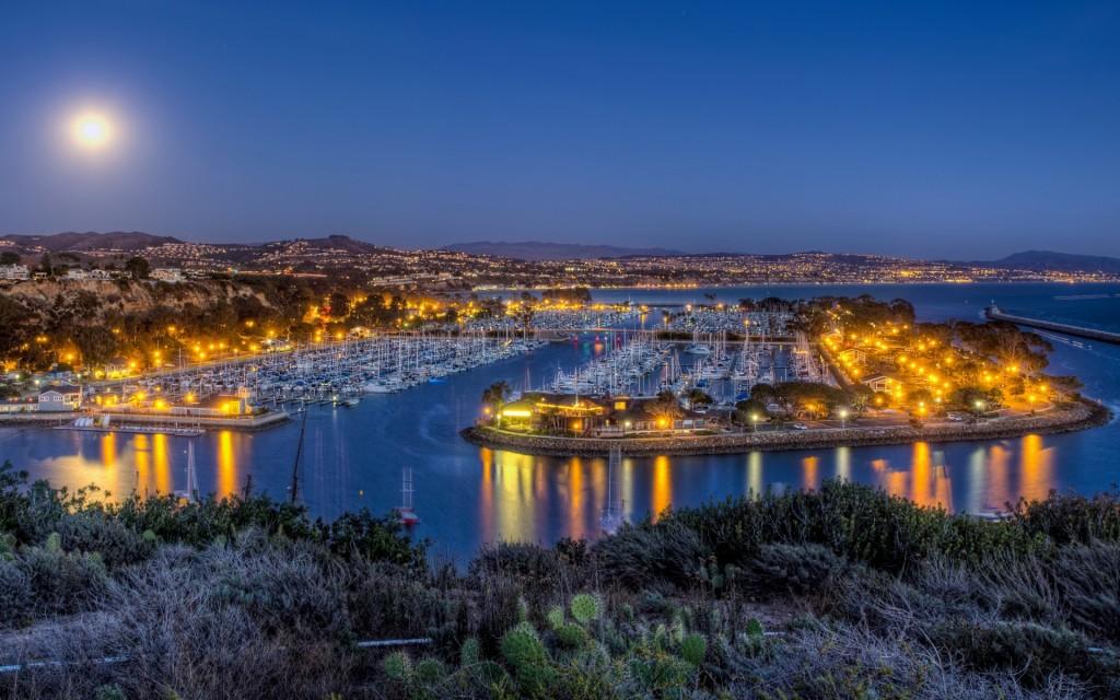 Wonderful Harbor Marina