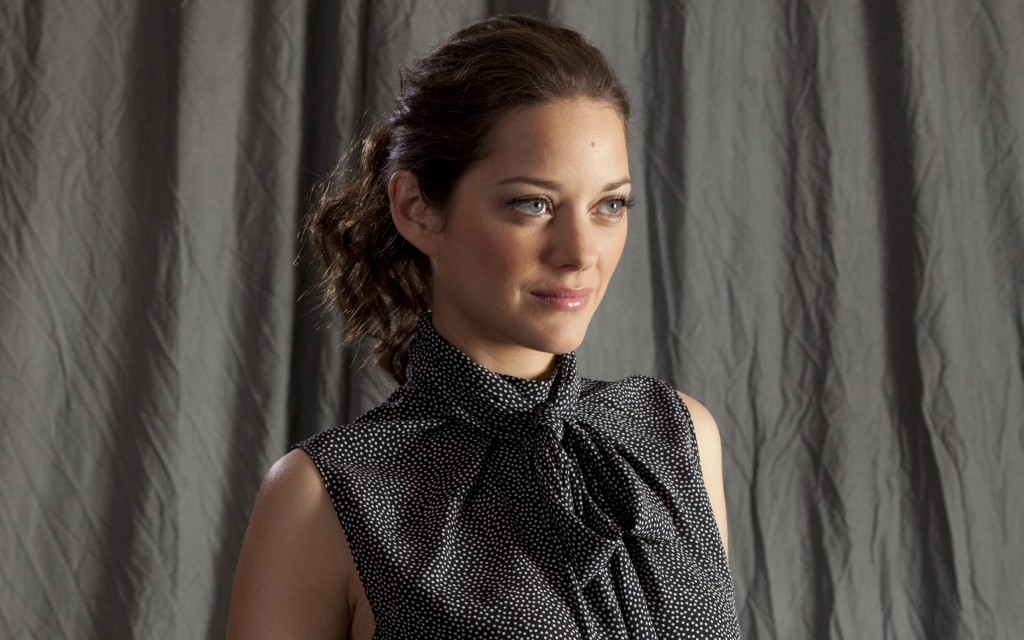 marion cotillard celebrity wallpapers