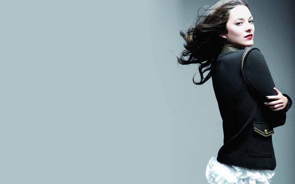 marion cotillard desktop wallpapers