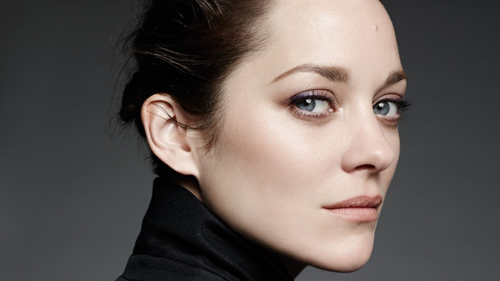 marion cotillard face wallpapers
