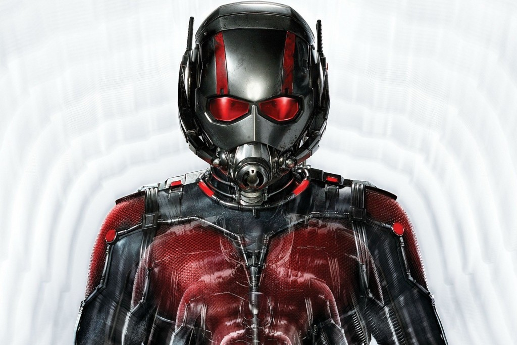 marvel ant-man movie wallpapers