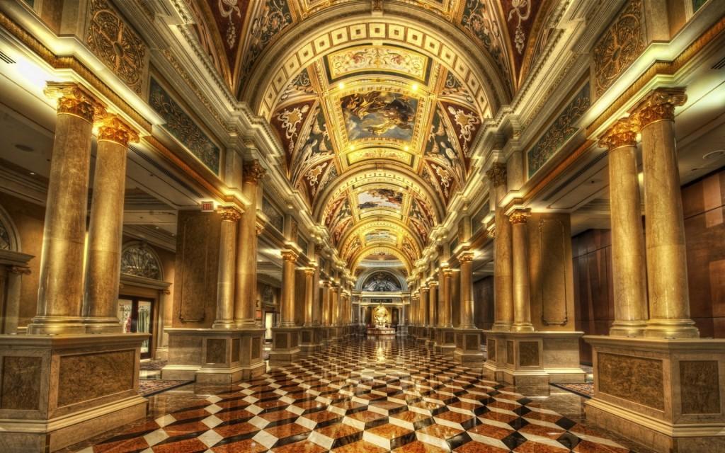 palace interior wallpapers