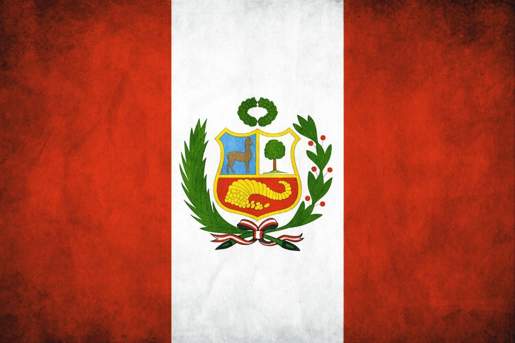 peru flag wallpapers