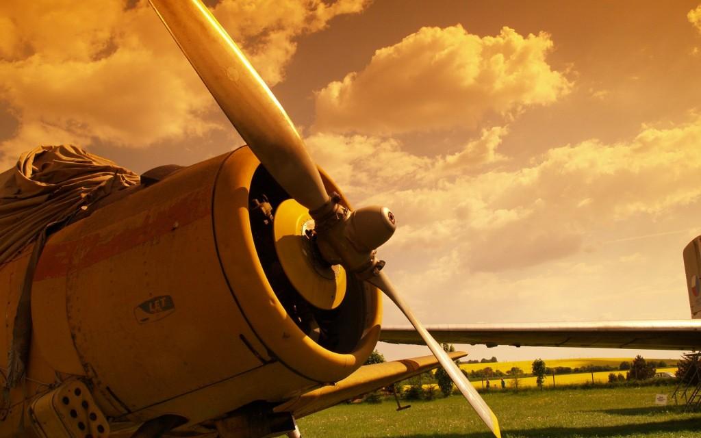 plane propeller wallpapers