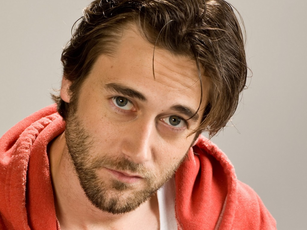 Ryan Eggold Pictures