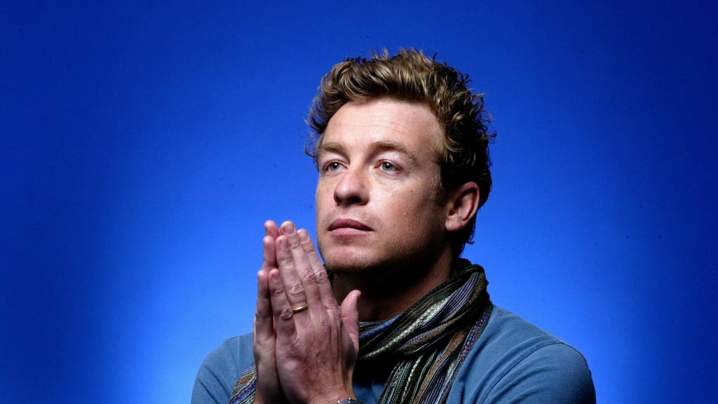 simon baker desktop wallpapers
