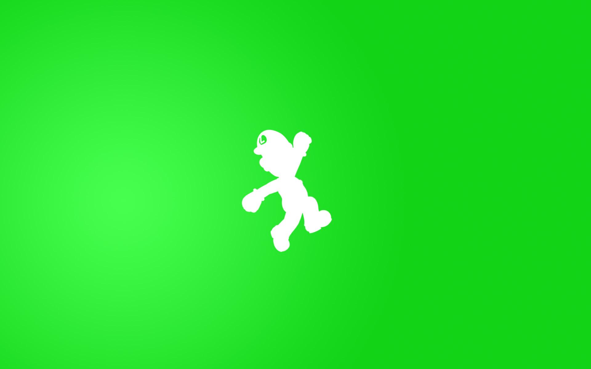 4 Hd Luigi Wallpapers