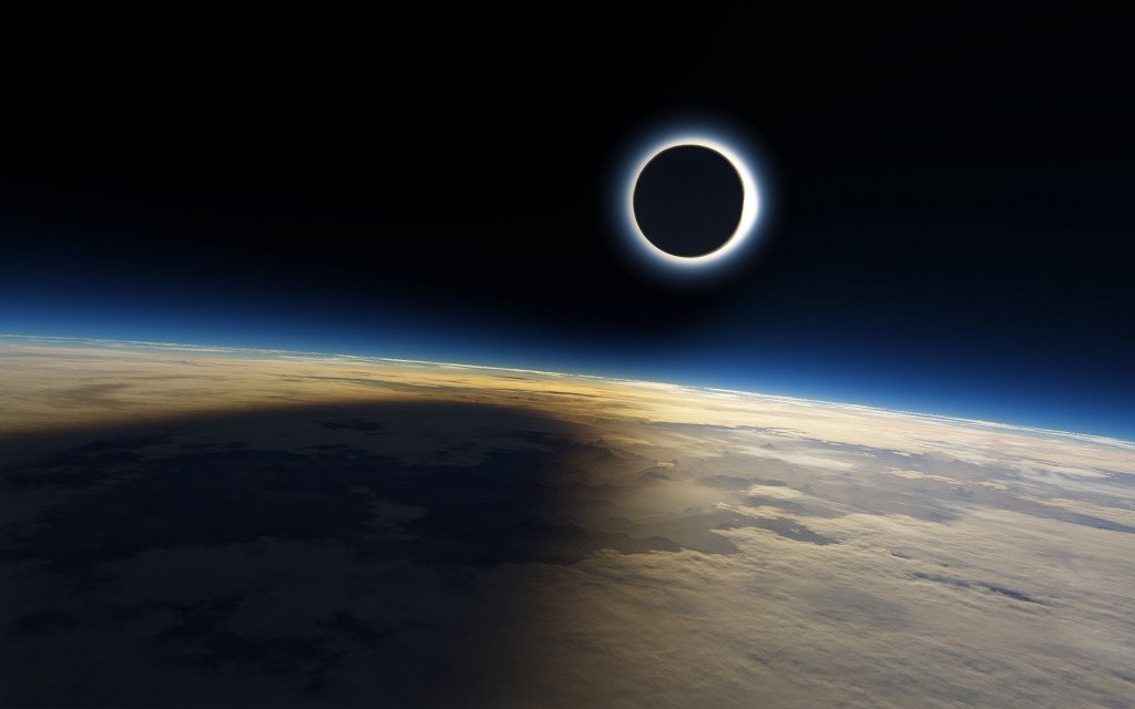 solar eclipse hd wallpapers