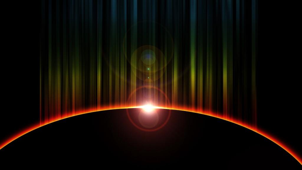 solar eclipse desktop wallpapers