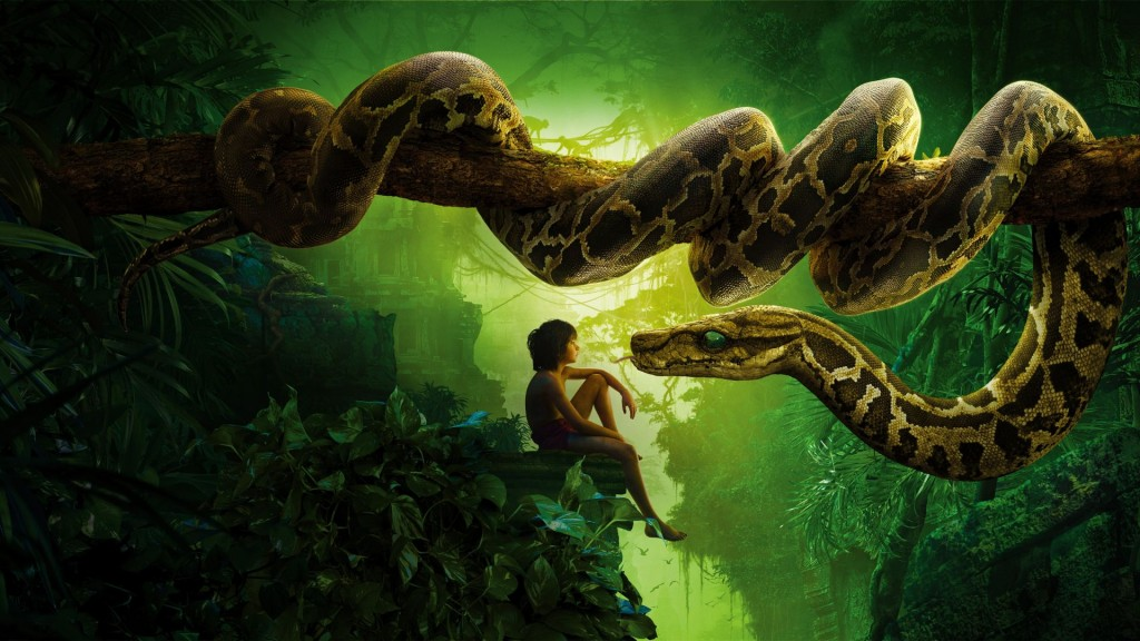 the jungle book movie hd wallpapers