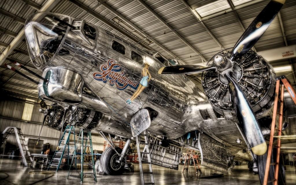vintage plane propeller wallpapers