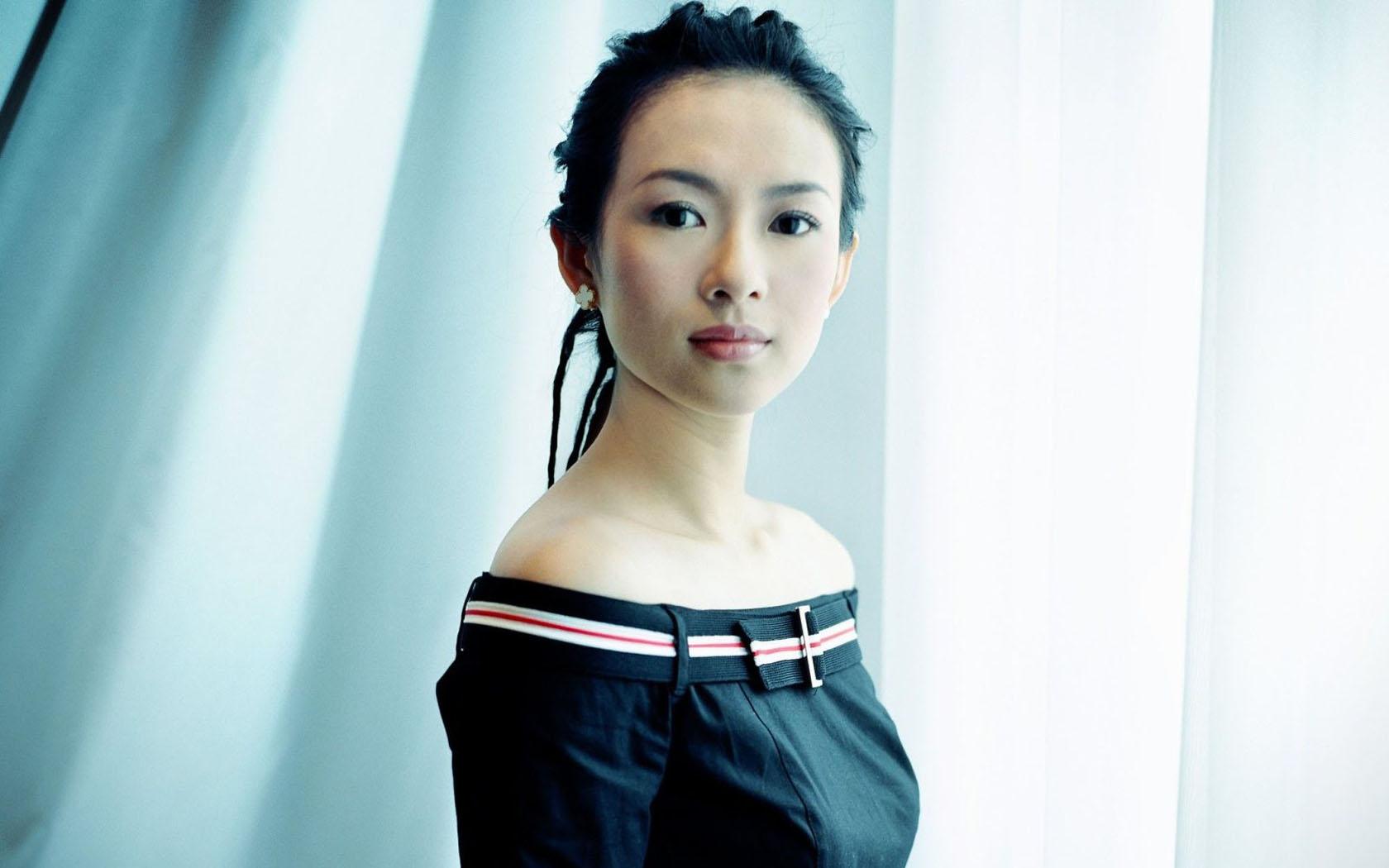 7 Hd Zhang Ziyi Wallpapers