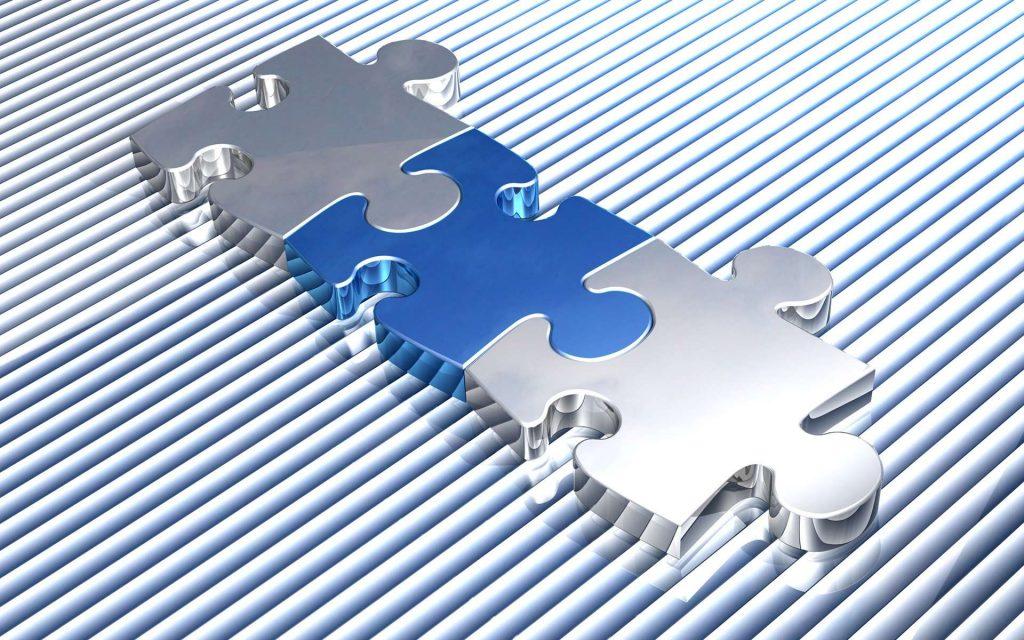 3d puzzle desktop wallpapers