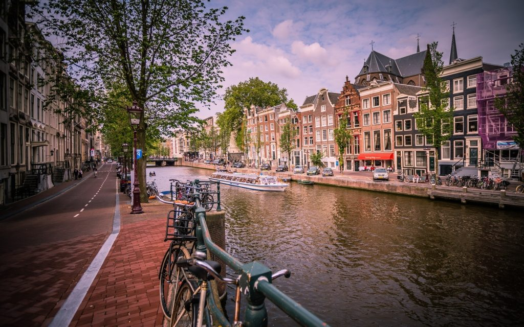 amsterdam city desktop wallpapers