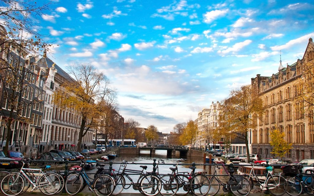 amsterdam background wallpapers