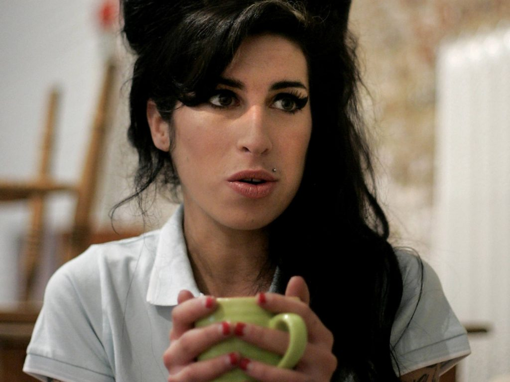 amy winehouse computer wallpapers