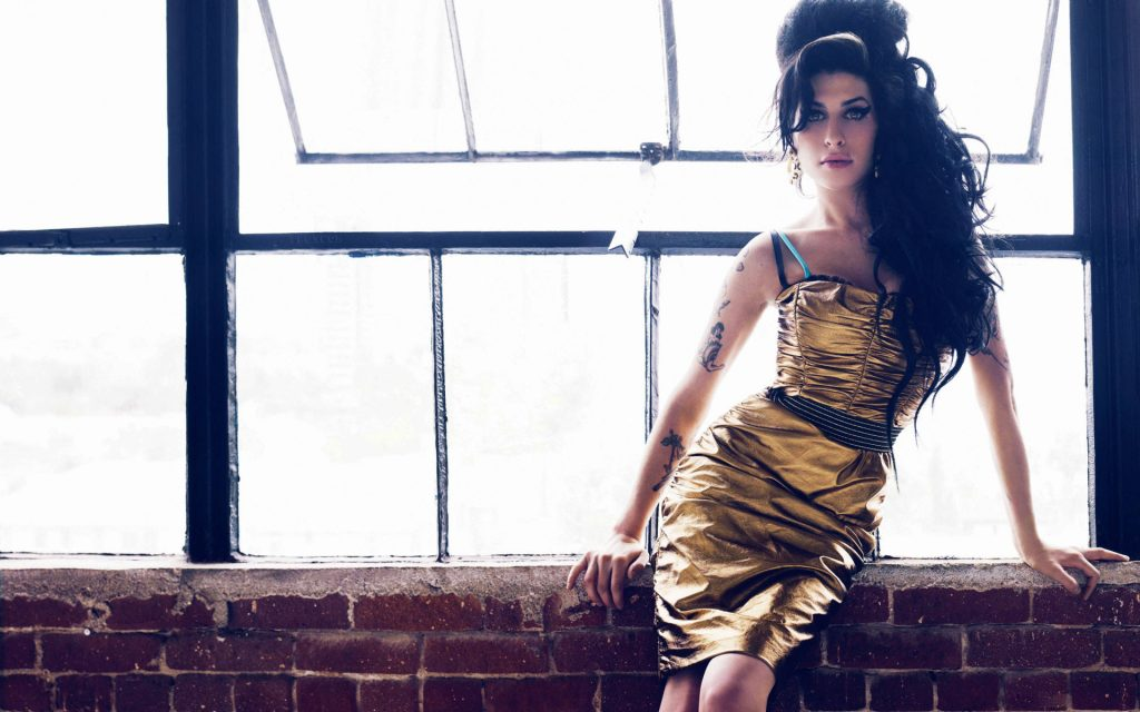 amy winehouse desktop wallpapers