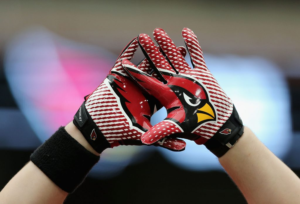 arizona cardinals gloves wide wallpapers