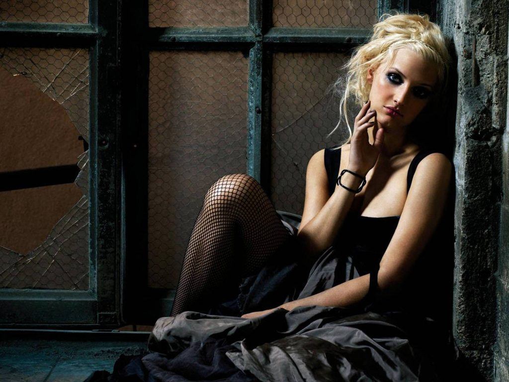 ashlee simpson pictures wallpapers