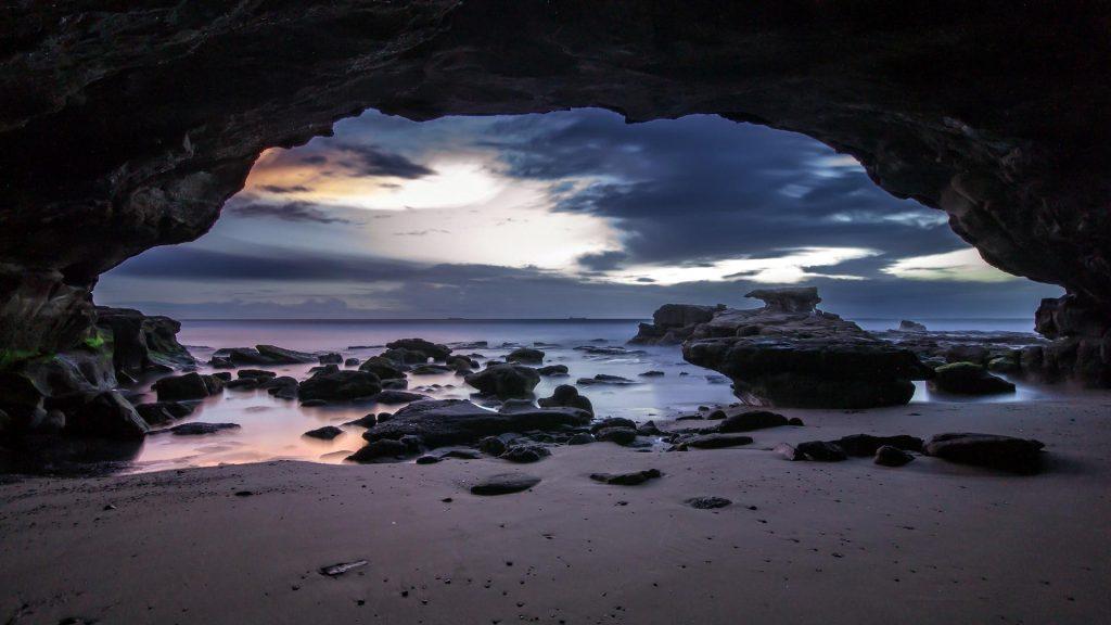 beach-cave-desktop-wallpaper-52605-54322-hd-wallpapers