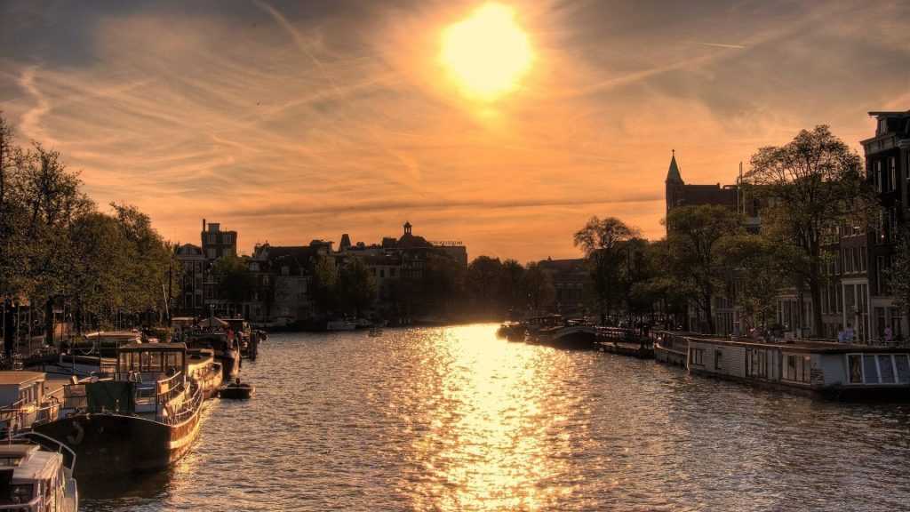 beautiful amsterdam wallpapers