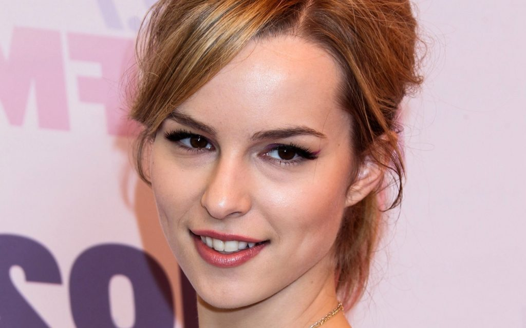 bridgit mendler wallpapers