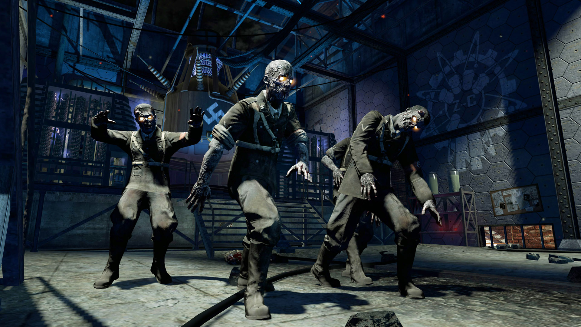 Call of Duty Zombies - Home | Facebook