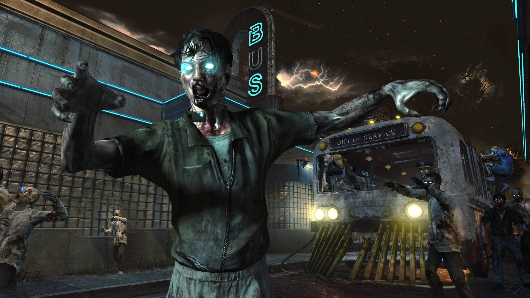 Call Of Duty Zombies Wallpapers Archives Hdwallsource Com