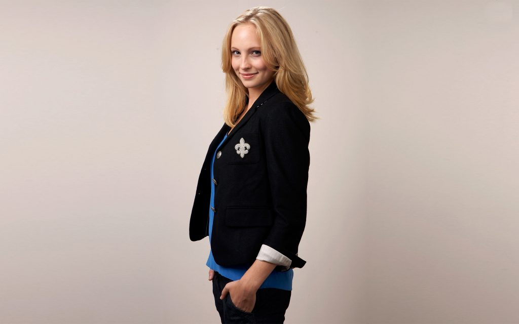 Candice Accola Wallpapers