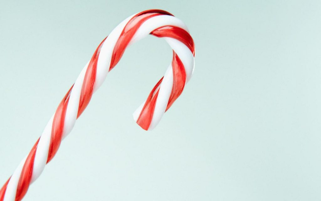 candy cane wallpapers
