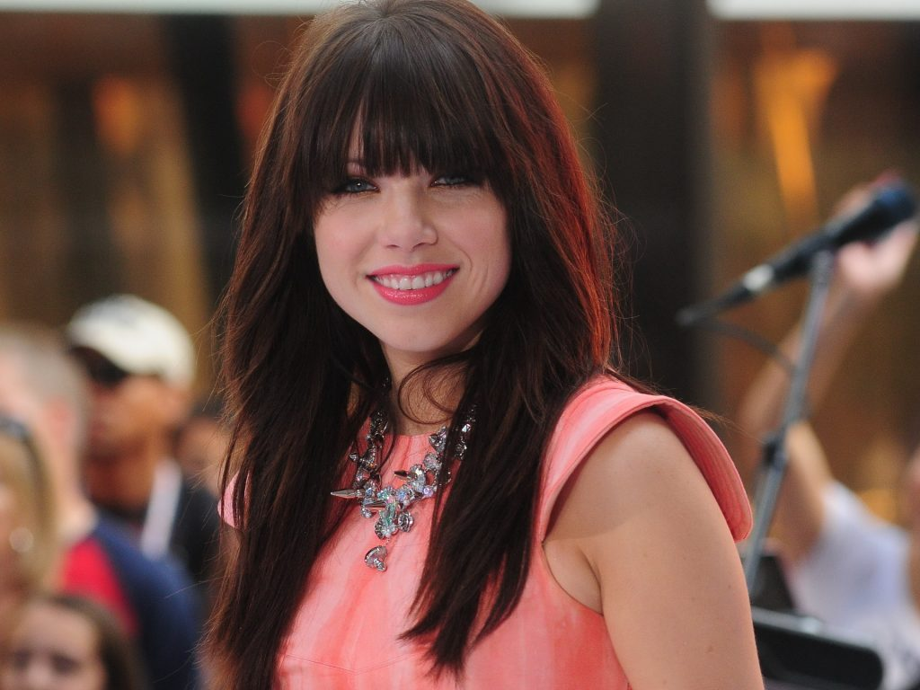 carly rae jepsen smile pictures wallpapers