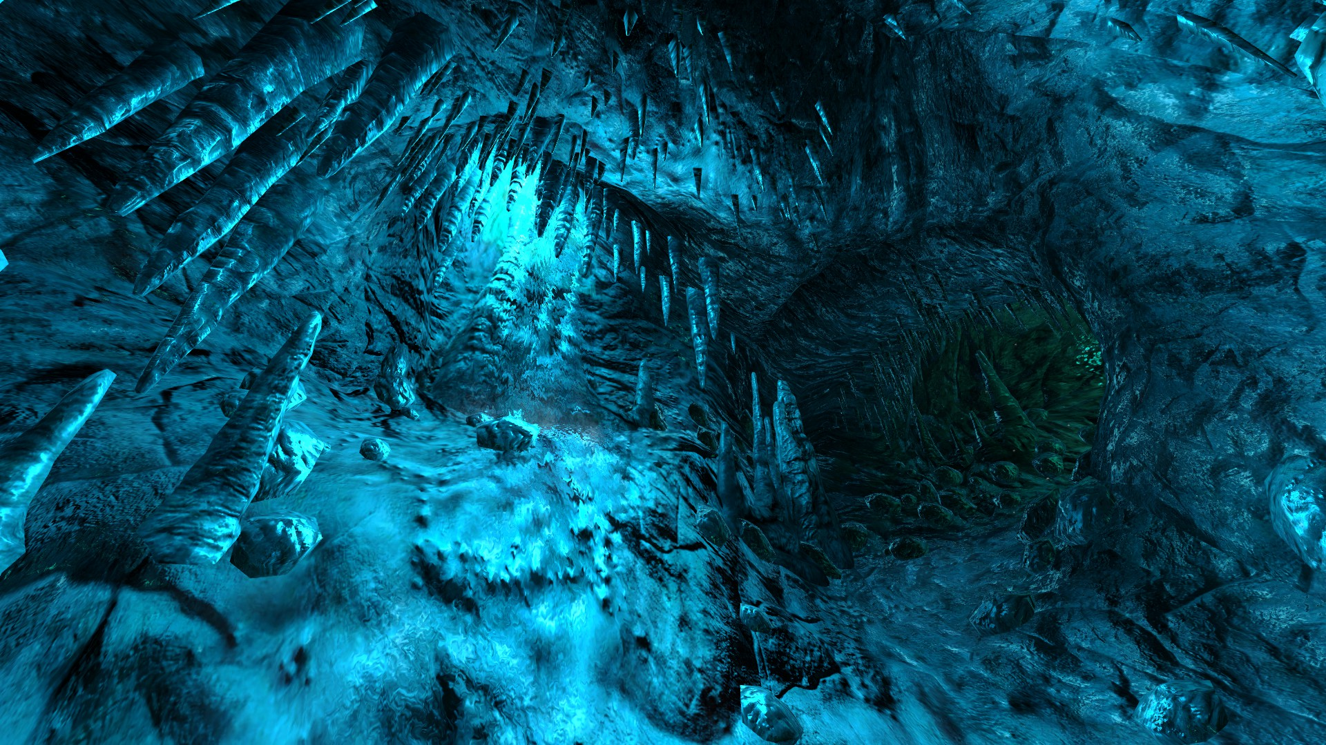 Wallpaper Cave: 32 Awesome HD Cave Wallpapers